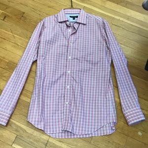 Banana Republic Shirt Medium Men's